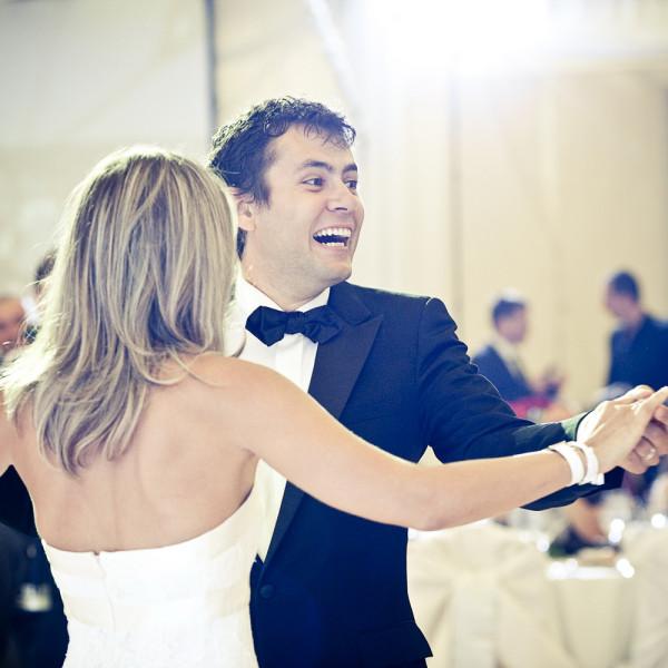 Iulia si Victor, nunta