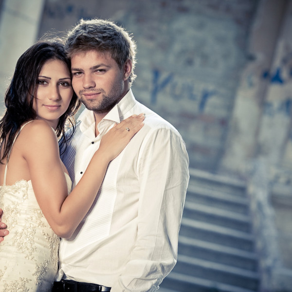 Alexandra si Alexandru, TTD