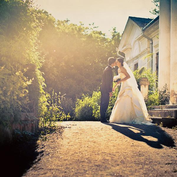 Alexandra si Raul Costin, nunta