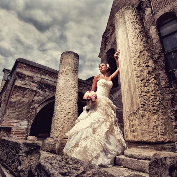 Simona si Madalin, nunta