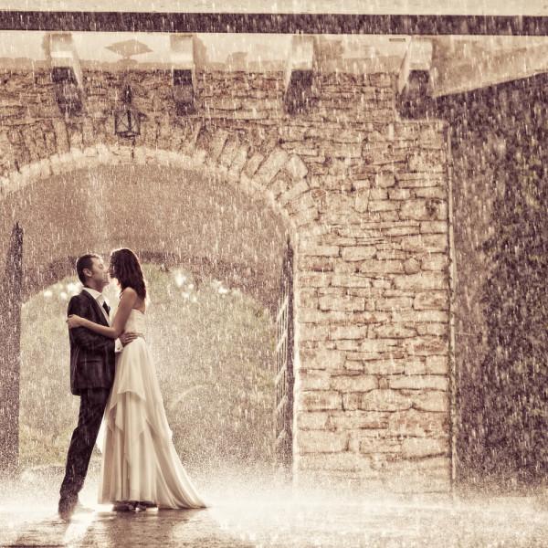 Fotografie de nunta: Alina si Radu
