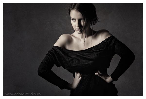 Sesiune foto studio - 02