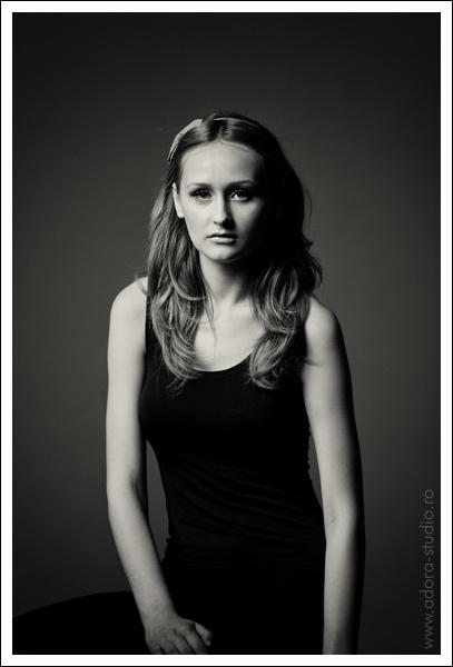 Sesiune foto studio