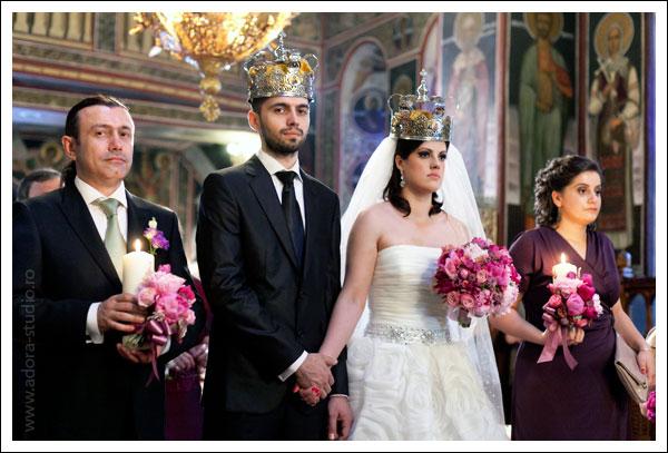 Irina si Catalin - Biserica