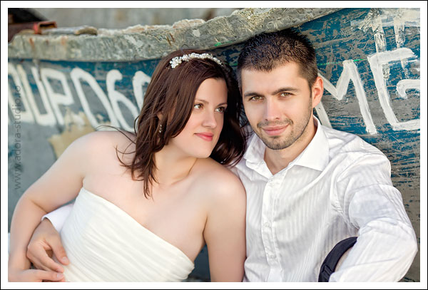 Irina si Catalin - TTD Corbu