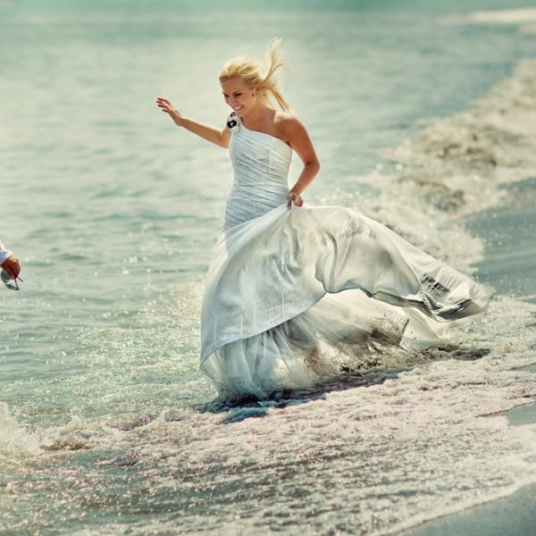 Sidonia si Razvan, fotografie de nunta