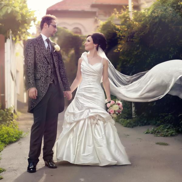 Fotografie de nunta - Simona si Tiberiu