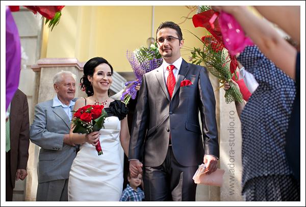 Fotografie de nunta Constanta
