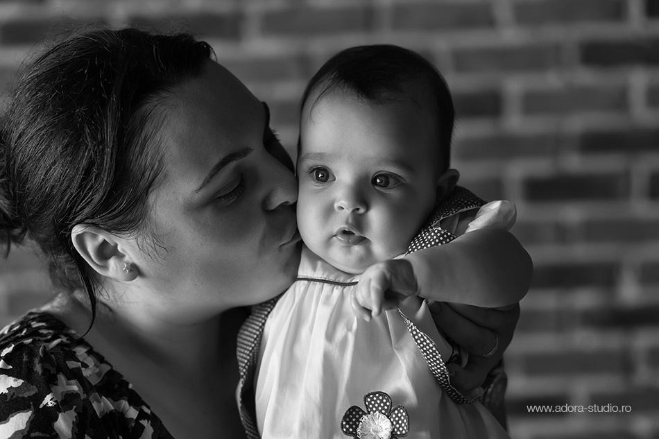 Fotografii de familie in Constanta