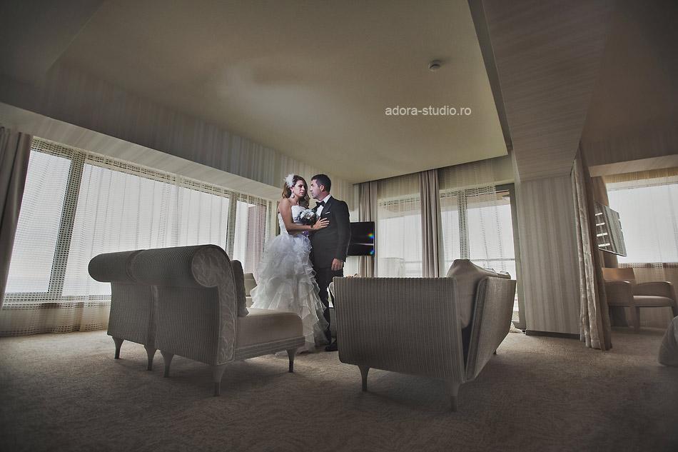sesiune foto hotel Vega