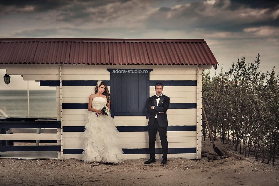 sesiune foto in ziua nuntii