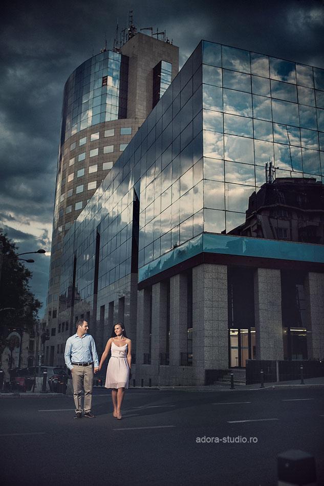 4 sesiune foto urbana in bucuresti