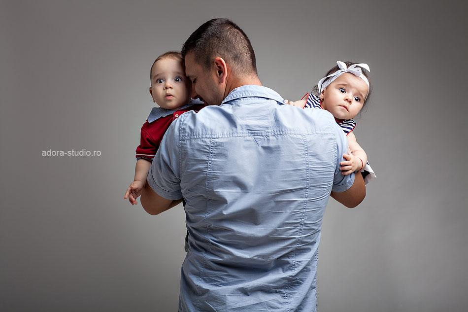 7 fotografii de familie in constanta