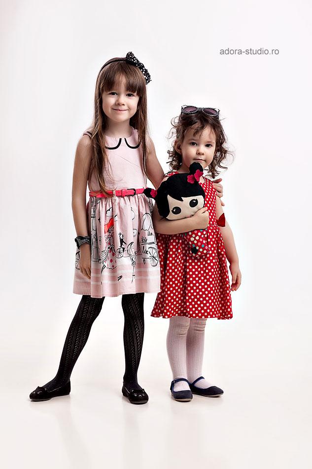 poze copii Constanta