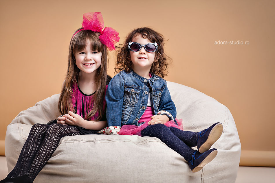 fotografii surori Constanta