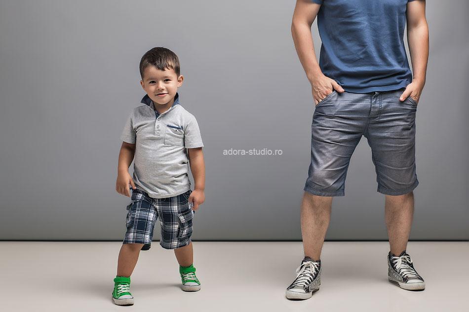 6 portrete copii constanta