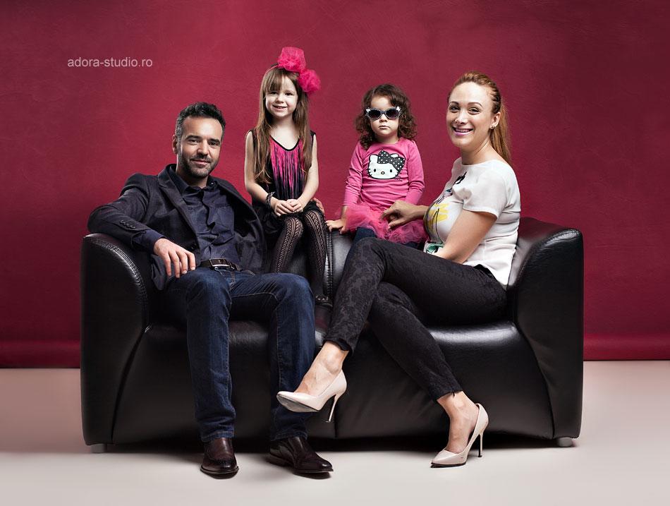 portrete de familie Constanta