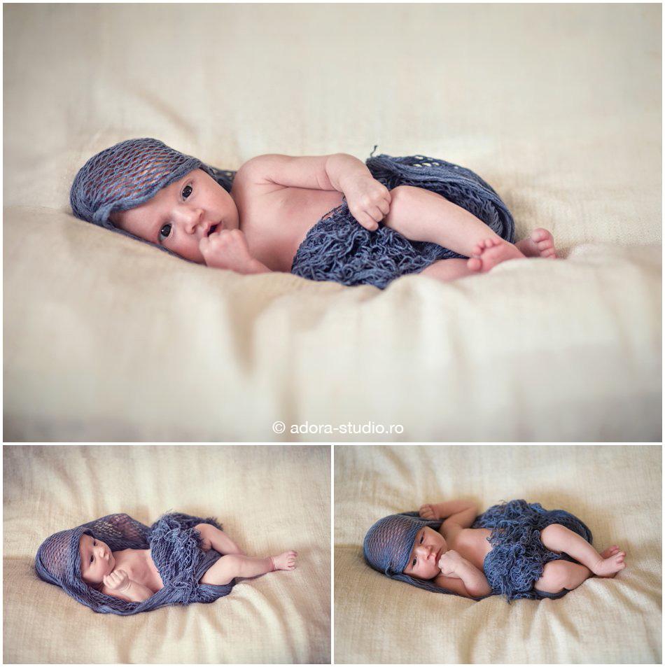 foto nou nascut Constanta