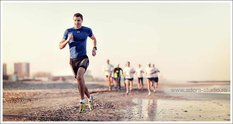 Sanasport - Maratonul Nisipului