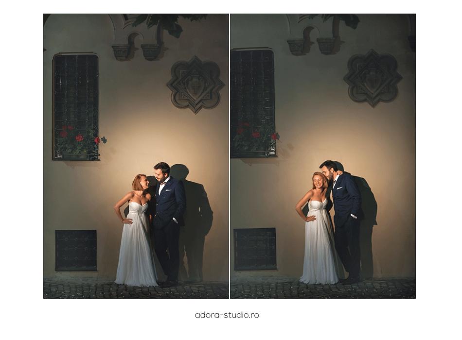 11 poze de nunta
