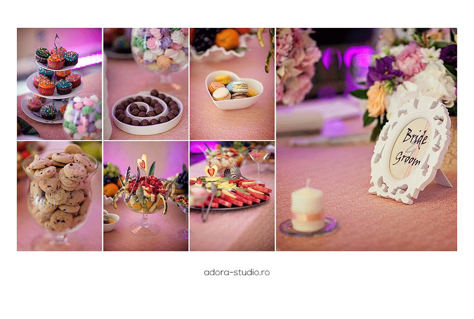 21 detalii nunta