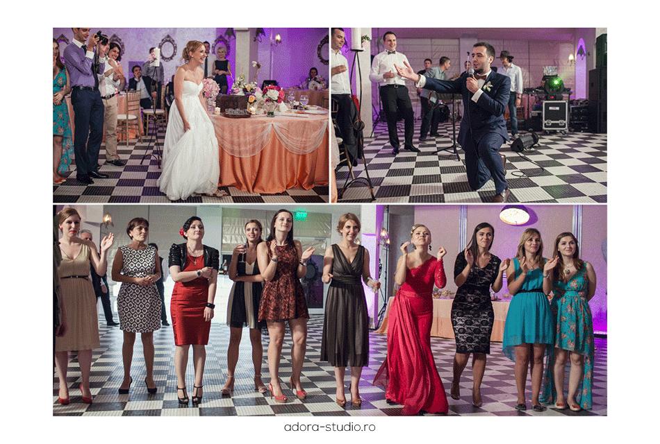 28 fotografii local nunta