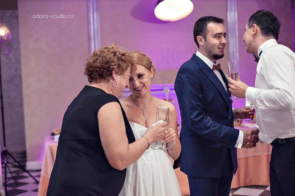 29 fotografii nunta