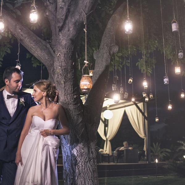 Fotografie de nunta: Vlad si Andreea, Bucuresti, 2013