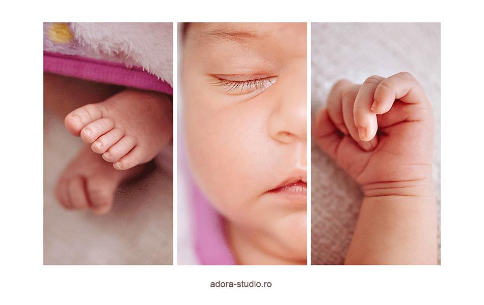 02 poze nou-nascut