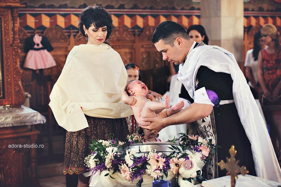 12 botezul