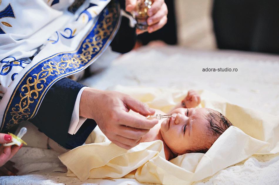 13 fotografie la botez in constanta