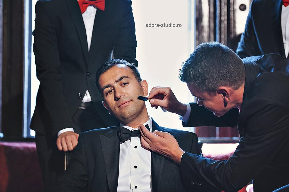 04 barbieritul mirelui
