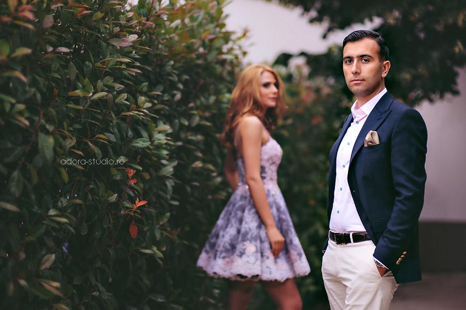 14 fotografie de nunta constanta