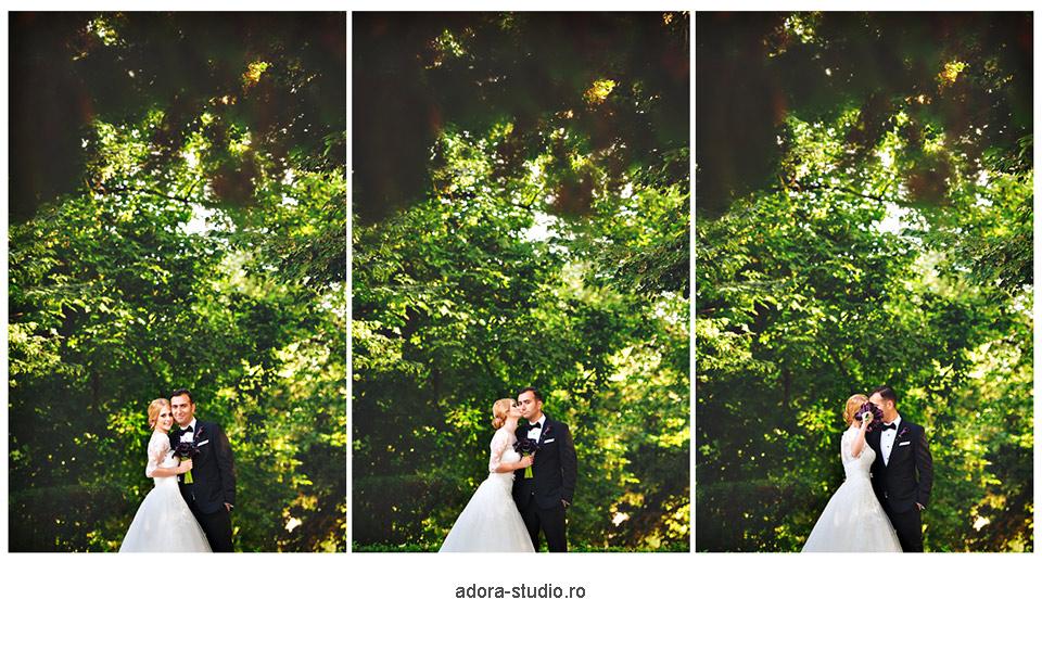 31 sedinta foto la nunta