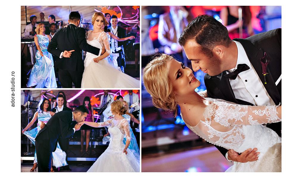 34 primul dans la nunta