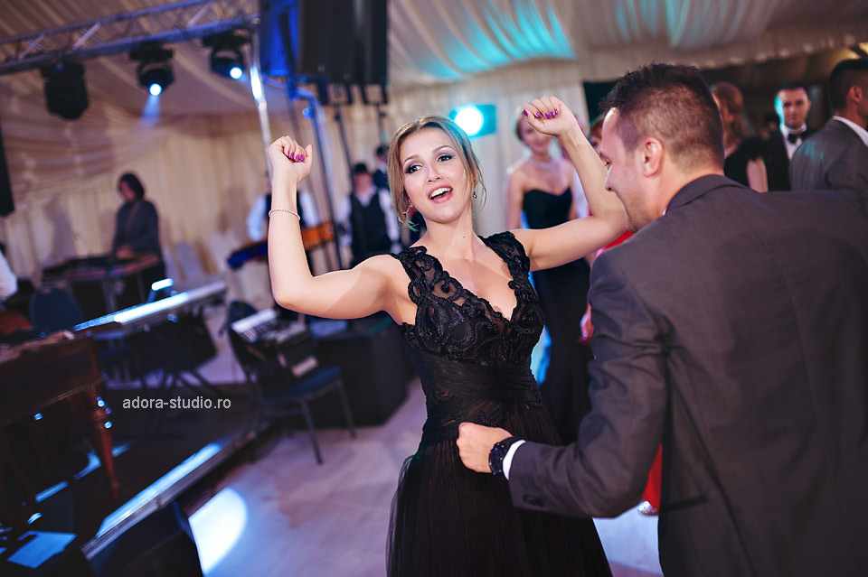 56 petrecere nunta