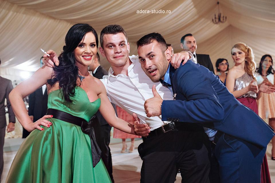 57 foto grup nunta