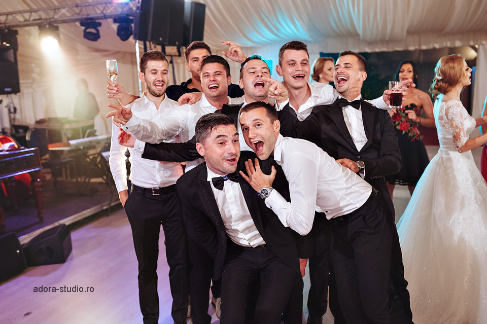 61poze la nunta