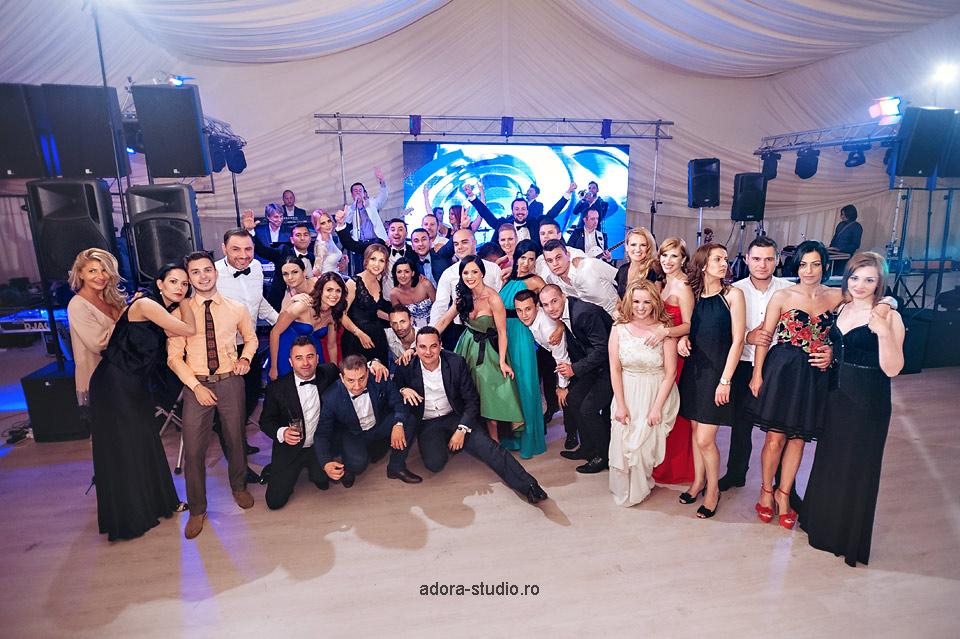 65 fotografie de grup