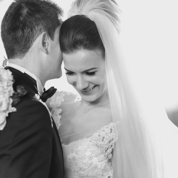 Fotografie de nunta in Constanta, Elena si Sebastian