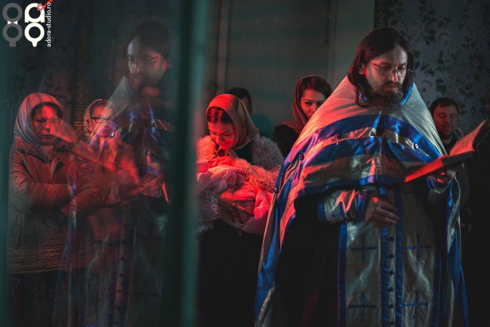 21 fotografii botez lipovenesc