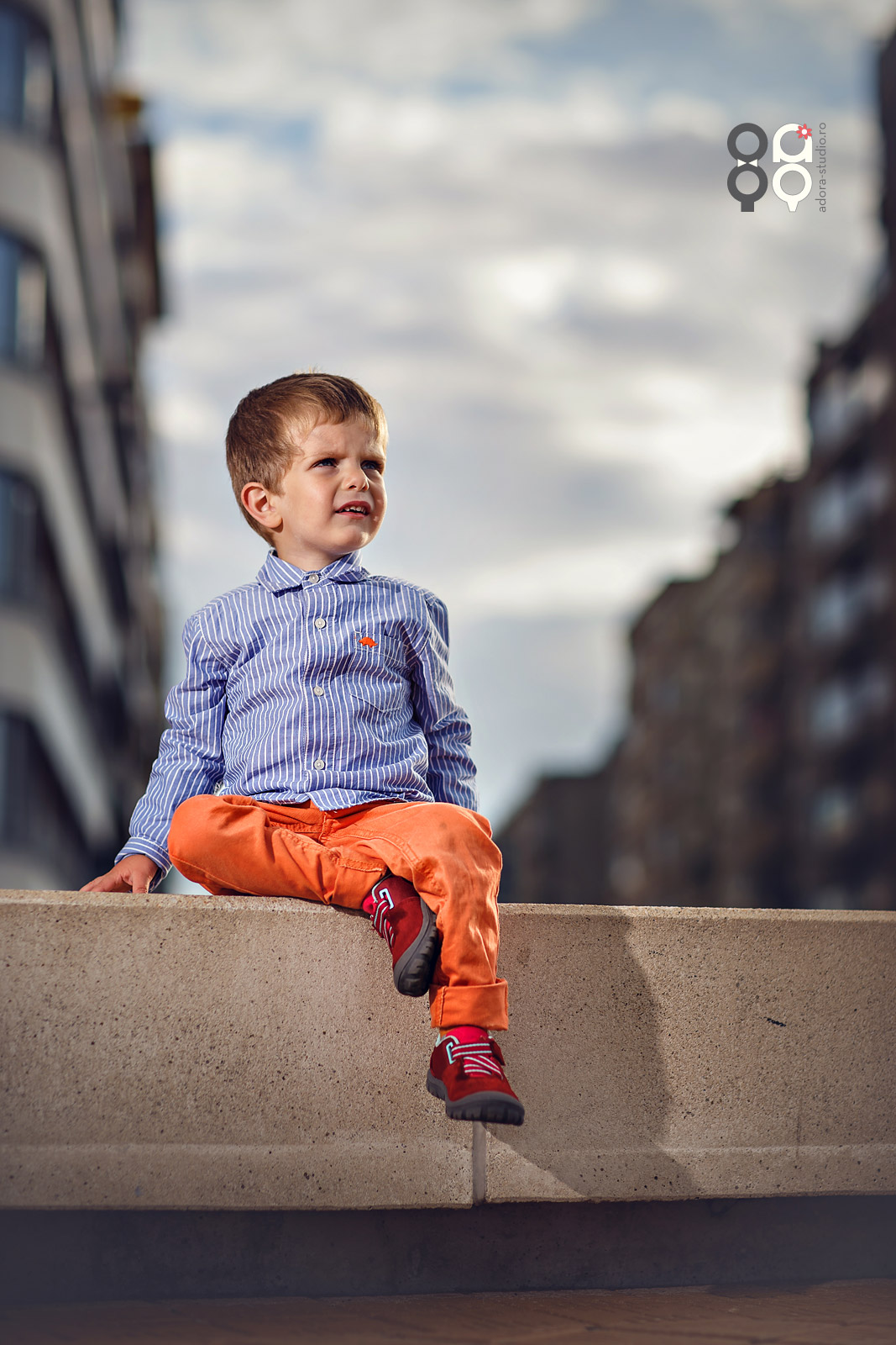 fotograf copii