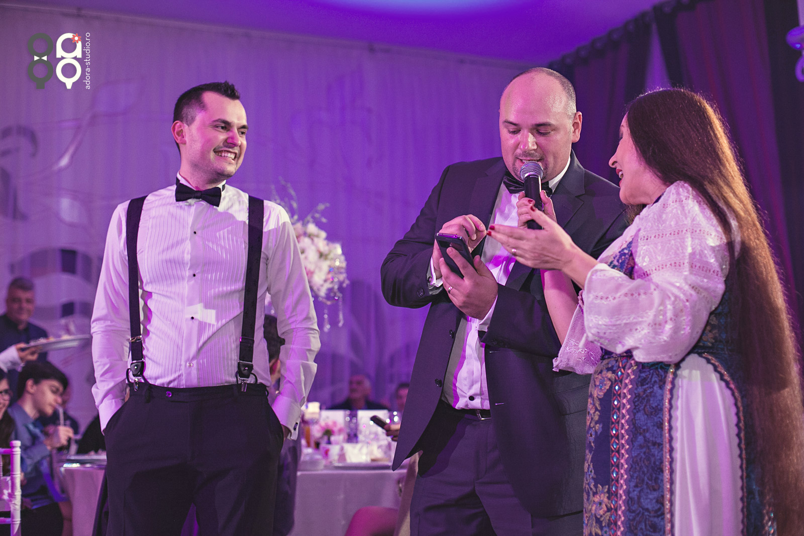 momente amuzante nunta