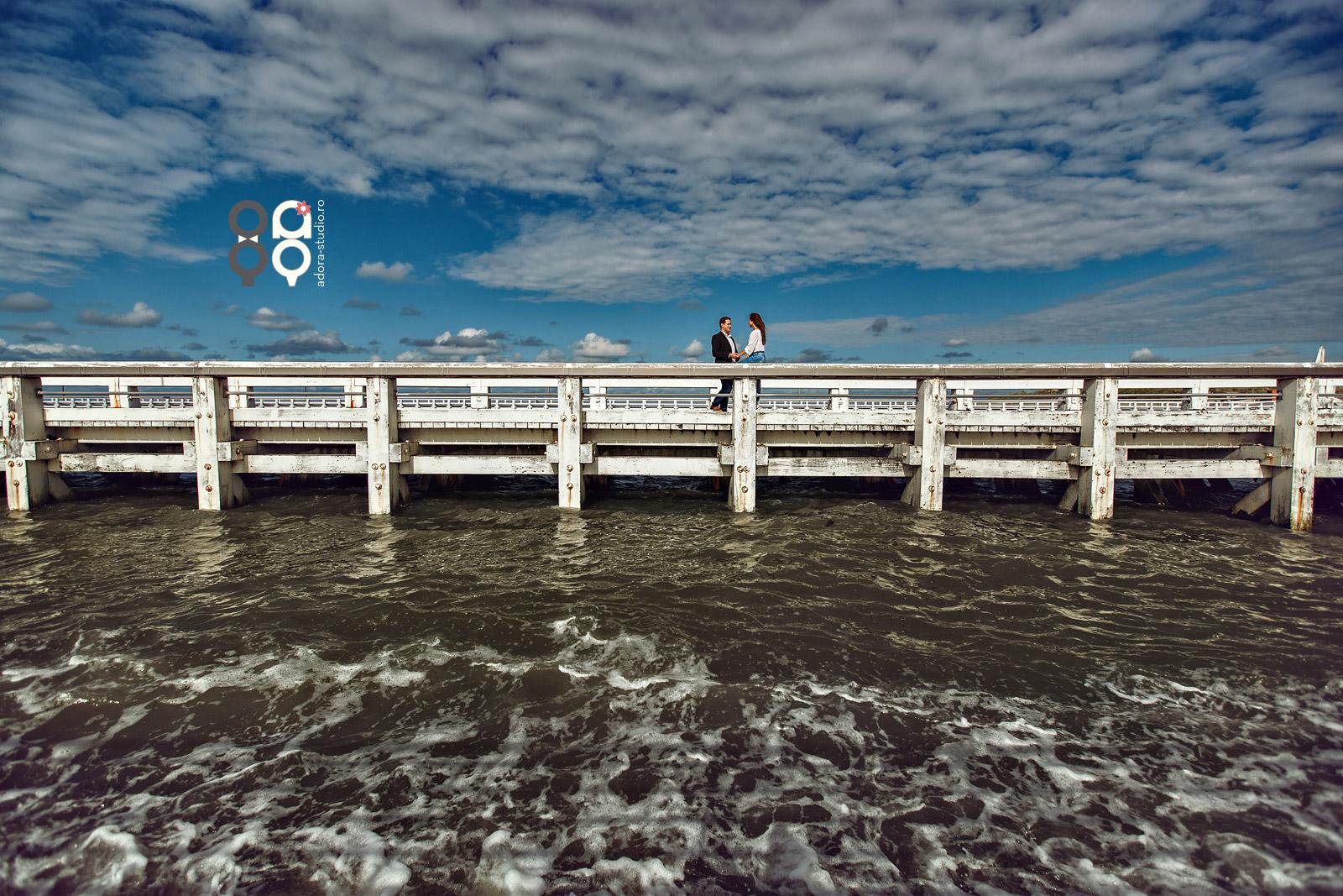 se4dinta foto la mare