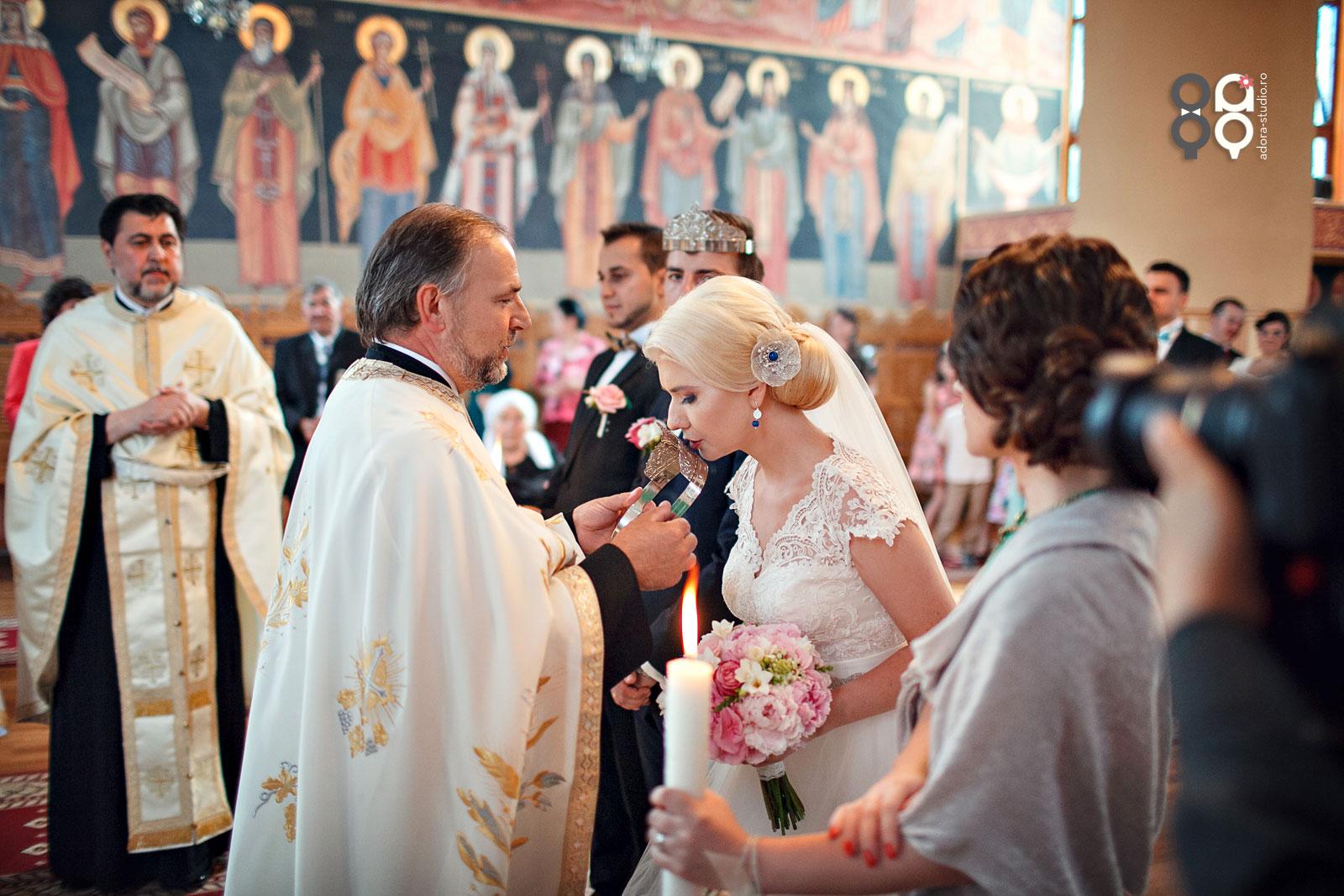 fotograf ceremonie religioasa