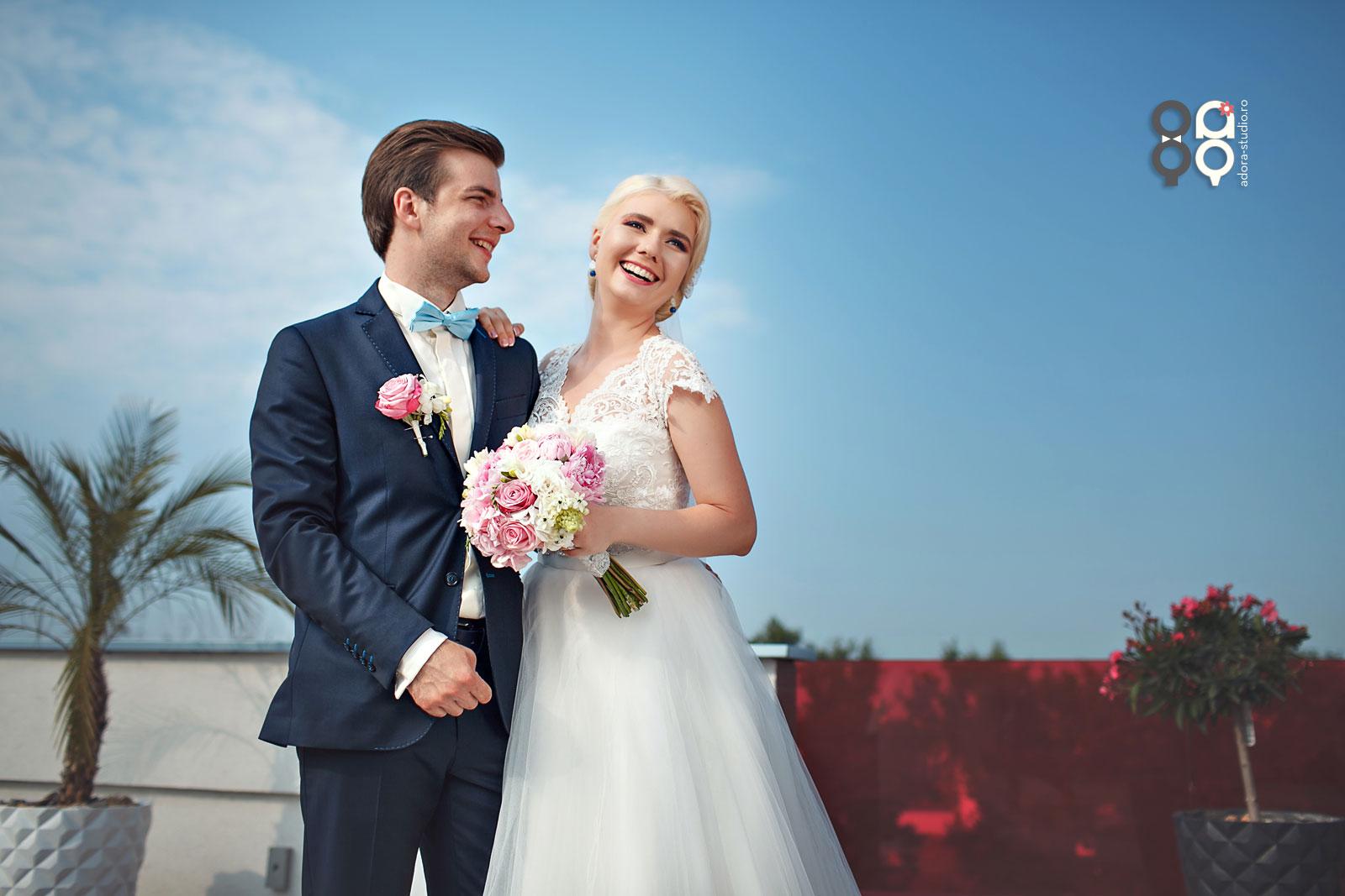 fotografii sedinta foto nunta