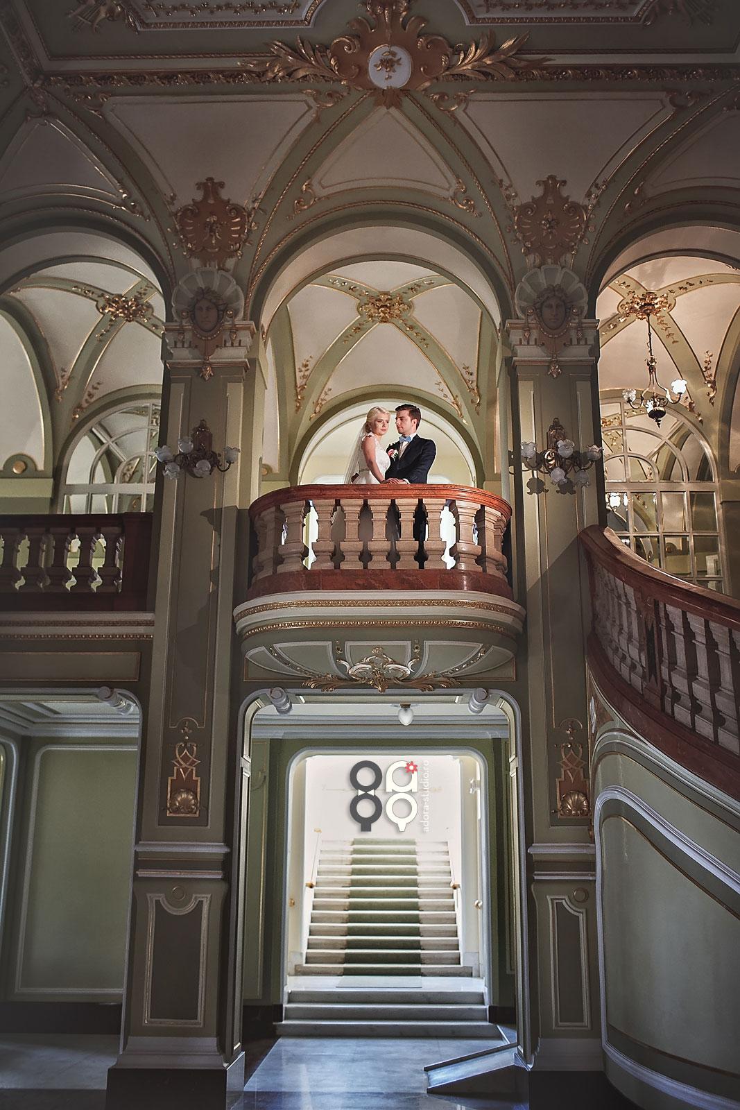 poze nunta iasi