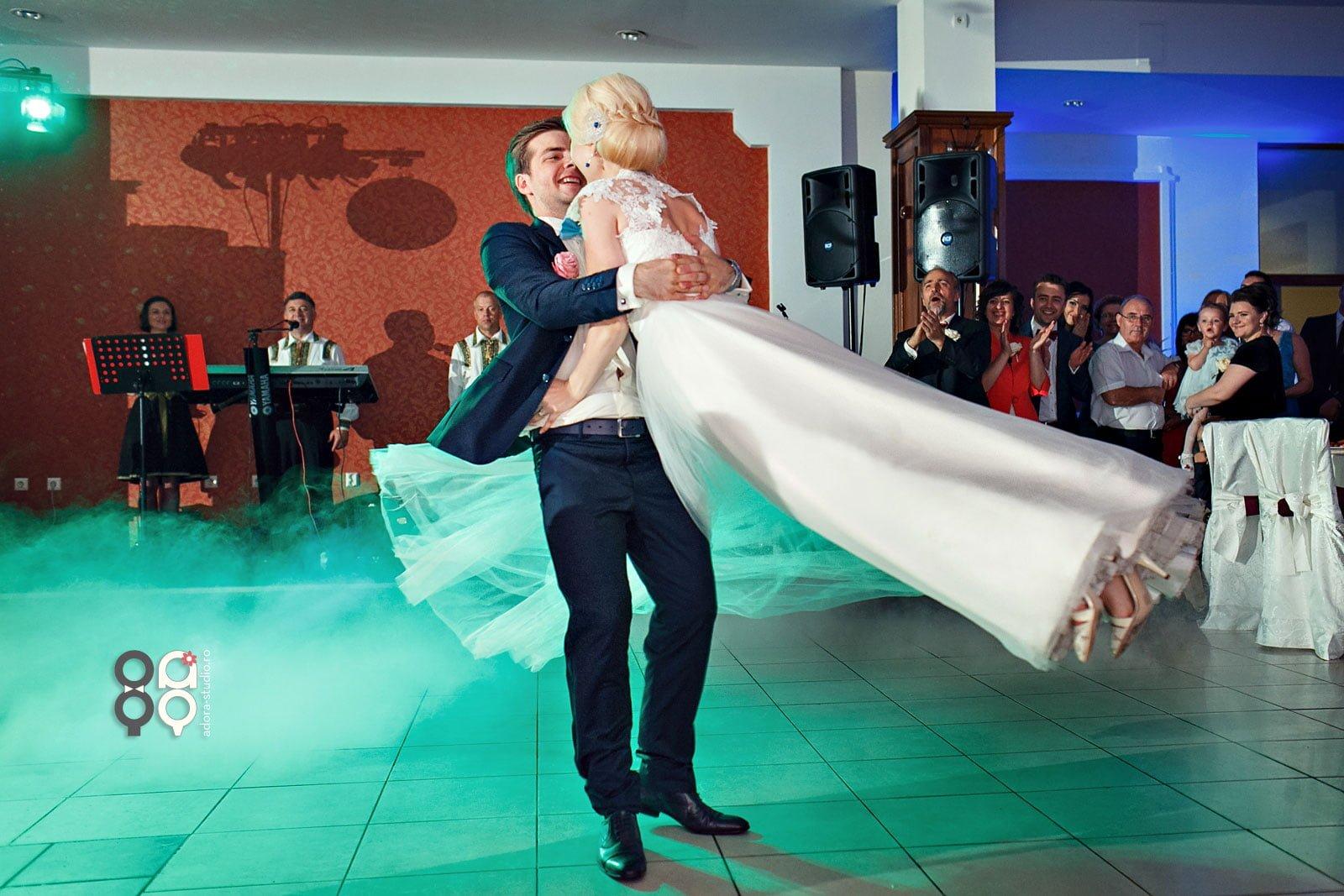 primul dans nunta