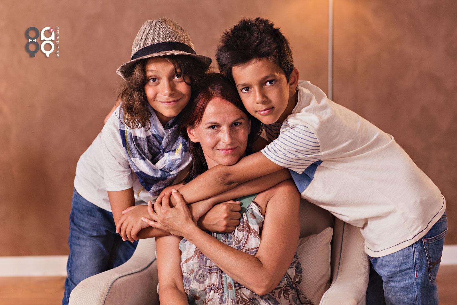 sesiune foto familie constanta