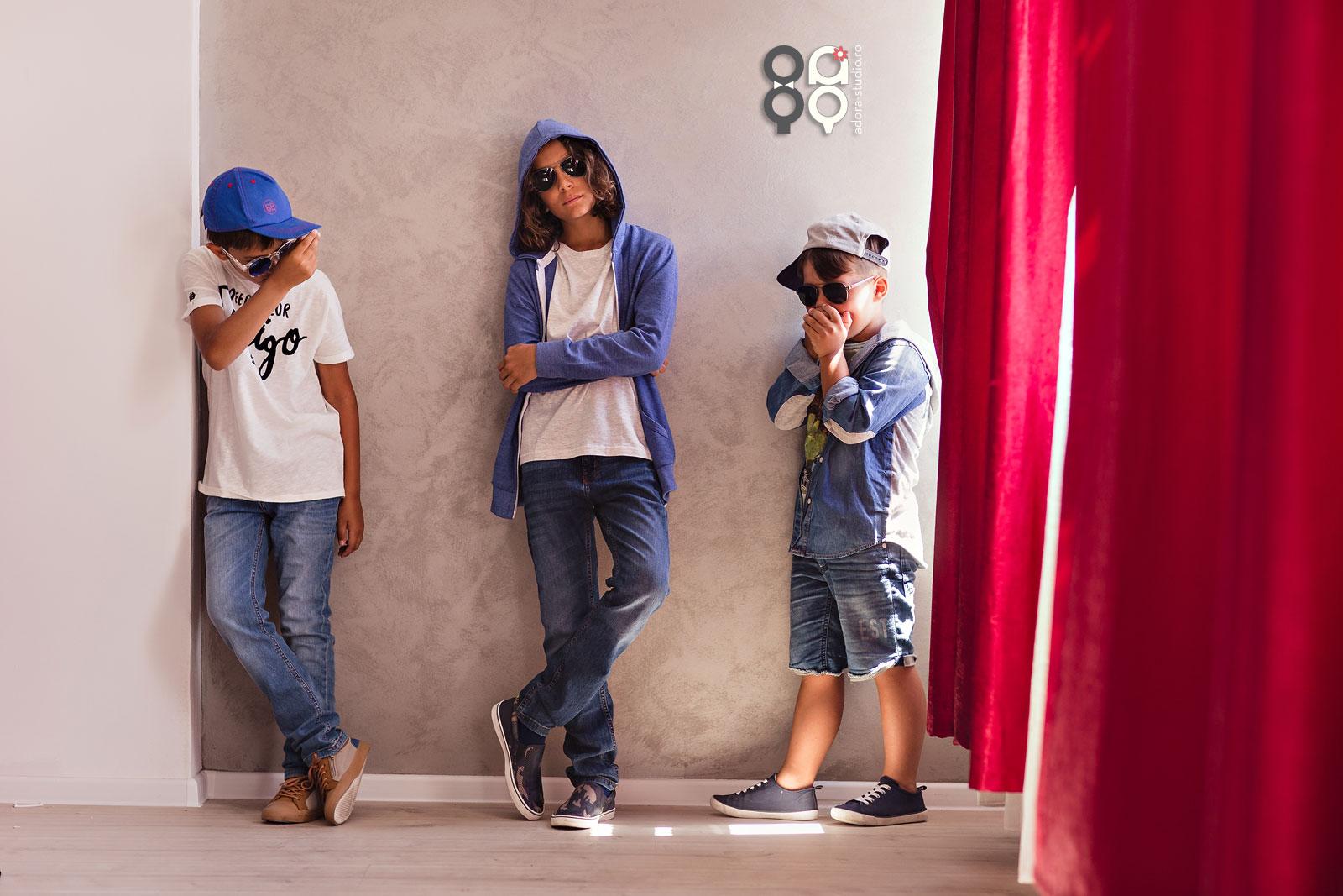 sesiune foto hip hop